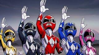 getlinkyoutube.com-Saban's Mighty Morphin Power Rangers: Mega Battle - Chapter 5 The Dark Dimension