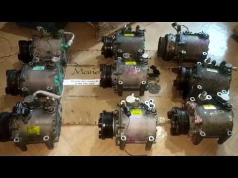 Где радиатор кондиционера у Smart Форфоур