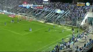 getlinkyoutube.com-Atletico Tucuman (3) - Rosario Central (4) Nacional B 2013 Resumen HD