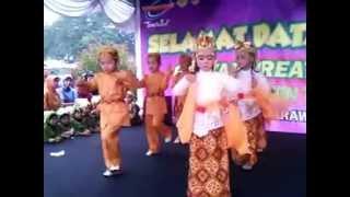 getlinkyoutube.com-Tarian Manuk Dadali