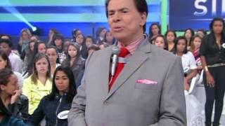 getlinkyoutube.com-Programa Silvio Santos (11/08/13) - Quadro Jogo dos Pontinhos