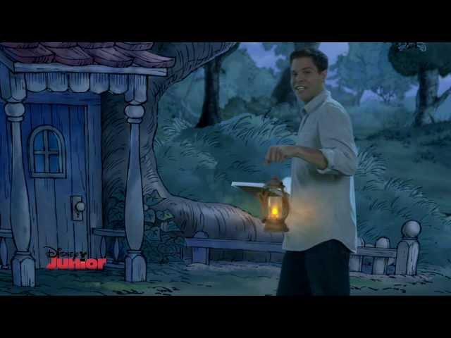 Disney Junior - Winnie Puuh Gutenachtlied - Kuschelig wie ein Bär