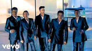 getlinkyoutube.com-Westlife - What Makes A Man