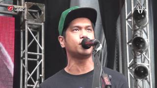 getlinkyoutube.com-STAND HERE ALONE ( Part.1 ) Live at HELLPRINT UNITED DAY IV