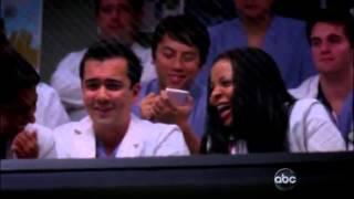 getlinkyoutube.com-hd Grey's Anatomy  Mark Sloan and Lexie Grey Part 1 full