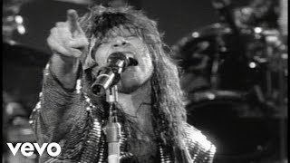 getlinkyoutube.com-Bon Jovi - Wanted Dead Or Alive