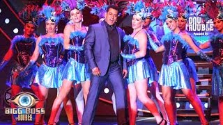 getlinkyoutube.com-Bigg Boss 9 - Grand Opening - 6th October 2015 - Salman Khan - Full Launch Event