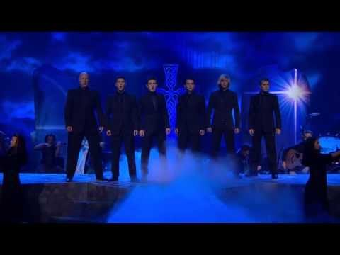 Celtic Thunder Mythology Sizzle