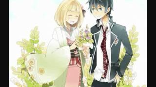 getlinkyoutube.com-Rin x Shiemi - Your Guardian Angel