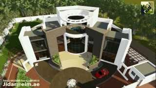 getlinkyoutube.com-Villa Modern 2