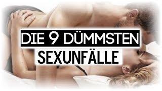 getlinkyoutube.com-DIE 9 DÜMMSTEN SEXUNFÄLLE