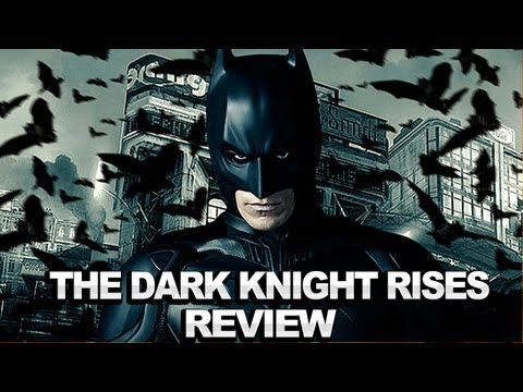 The Dark Knight Rises - IGN Video Review