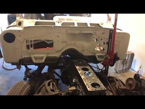 Проект Тачка на прокачку машина мечты Chevrolet Impala оживляем мотор