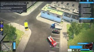 getlinkyoutube.com-Emergency 5 - NL mod 1.0 ~ Freeplay Cologne