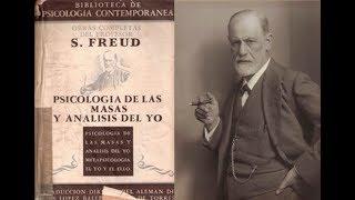 Psicología de las Masas y el Análisis del YO - Sigmund Freud   Audiolibro Completo Español