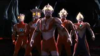 getlinkyoutube.com-Ultra Galaxy Legend The Movie part 7[English Sub]