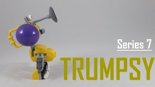 getlinkyoutube.com-TRUMPSY!! LEGO Mixels SERIES 7