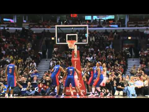 Derrick Rose Crossover Vol.3 [HD]