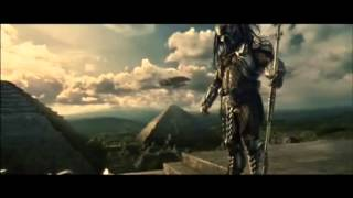 getlinkyoutube.com-Alien vs predator  hunters story