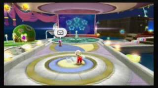 getlinkyoutube.com-Super mario galaxy - All Transformation Form hack