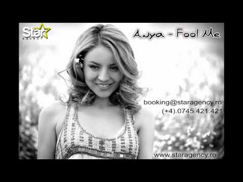 Anya - Fool Me (Radio Edit)
