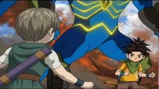getlinkyoutube.com-Blue dragon - serie 2 - Ep.28 - Scontro tra titani parte 3.avi