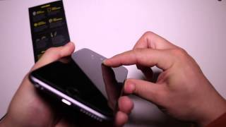getlinkyoutube.com-Rhinoshield Impact Protection Review - Screen Protection for the iPhone 6/6 Plus