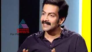 "getlinkyoutube.com-""Prithviraj Interview by TN Gopakumar"" - On Record Sep 04, Part 2"