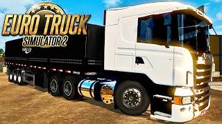 getlinkyoutube.com-Caminhão TUNADO - Euro Truck 2 Mods