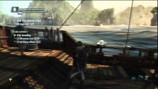 Assassins Creed 4 Black Flag: Glitch of the Year