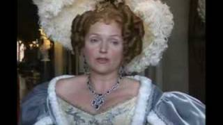 """The Young Victoria"" - Miranda Richardson Interview"