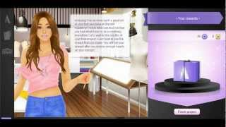 getlinkyoutube.com-Stardoll Tutorial 2013: Stardoll Academy