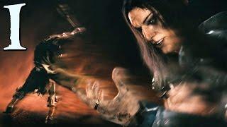 getlinkyoutube.com-Shadow of Mordor Bright Lord DLC - Gameplay Walkthrough Part 1