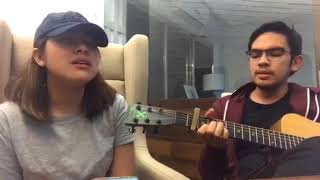 What a Beautiful Name by Hillsong Cover by Moira dela Torre