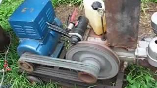 getlinkyoutube.com-DIY Backup Generator Connection