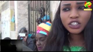 "(Vidéo) Confidence : ""Seuyou téléphone nékhoul,Dama Namm Goor…mon mari me…"""