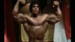 getlinkyoutube.com-Arnold Schwarzenegger VS Lou Ferrigno