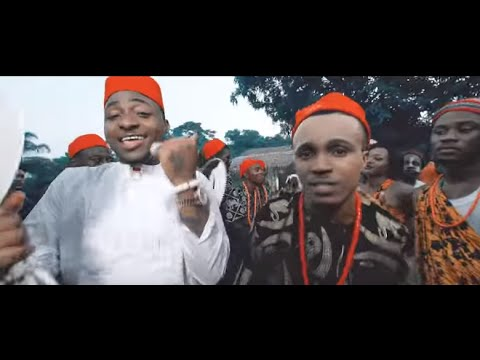 OSINACHI (Remix) | Humblesmith ft Davido (Official Video)