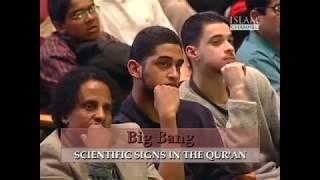 Debat di Amerika)(Dr Zakir Naik vs Dr William Cambell)(AL-QURAN & INJIL dari sudut pandang SAINS