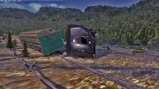 Truckers map by.goba6372.r38 1.7.1 тест 1