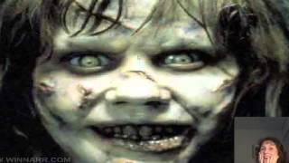 getlinkyoutube.com-Mum SCREAMS!!! Playing Scary Maze Game