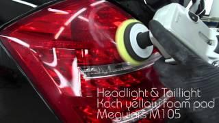 getlinkyoutube.com-Mercedes-Benz S-class detailing by REVOLAB