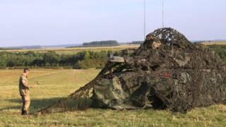 getlinkyoutube.com-Royal Tank Training  2014-2015