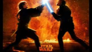 getlinkyoutube.com-Star Wars Battle of Heroes: Anakin Vs Obi-wan