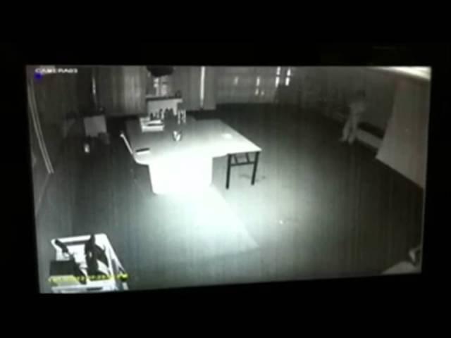 Real Orbs Disclosure - flying orbs in action