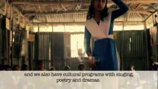 getlinkyoutube.com-Adolescent school girls in rural Bangladesh on managing menstruation