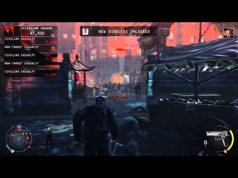 Hitman Absolution PC Pop Pop Pop Watching Mofos Drop HD 720p