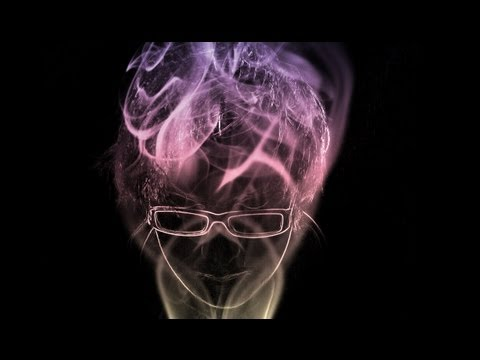 Smoke Portrait Effect - Photoshop Tutorial