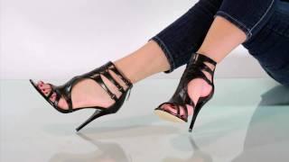 getlinkyoutube.com-FABBYSTYLE  FabbyStyle Shoes