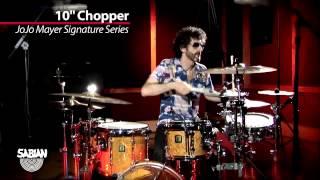 getlinkyoutube.com-Jojo Mayer Demos Sabian Chopper